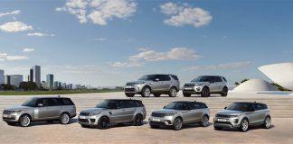 Lái thử Jaguar Land Rover