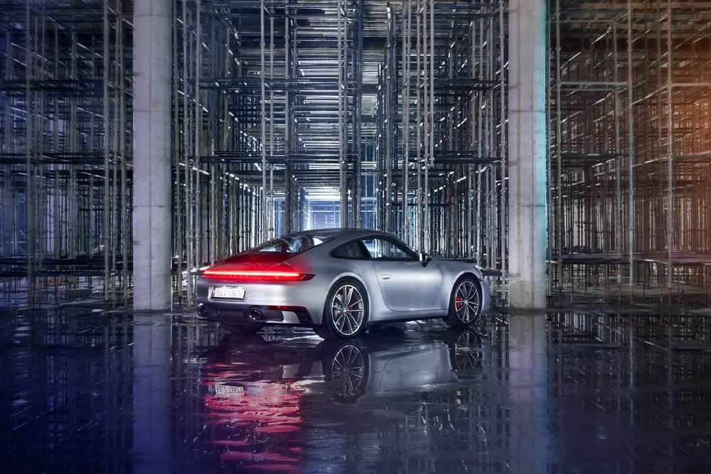 Trung tâm Porsche mới tại Việt Nam