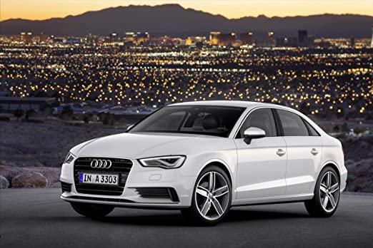Triệu hồi Audi A3