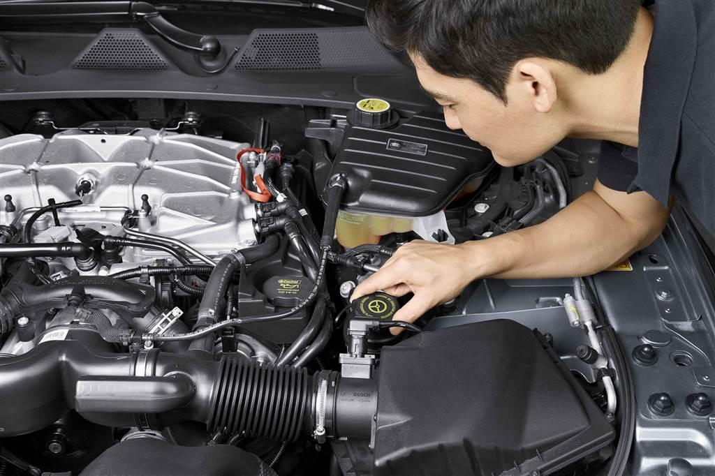 Jaguar Land Rover khuyến mãi