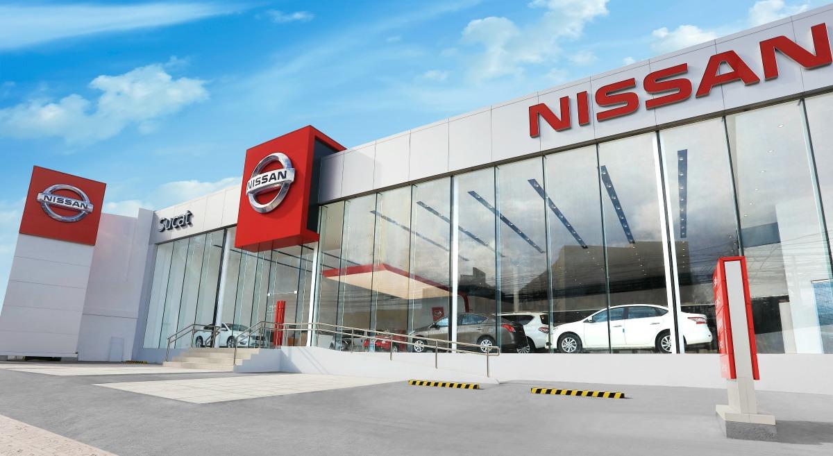 Nissan Việt Nam