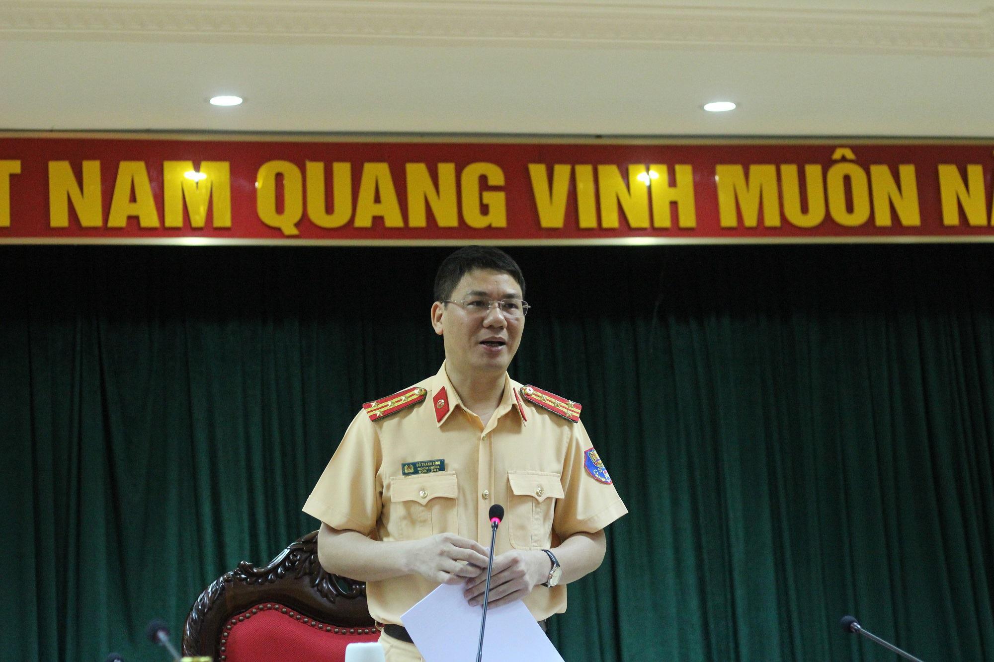 Đại tá Đỗ Thanh Bình