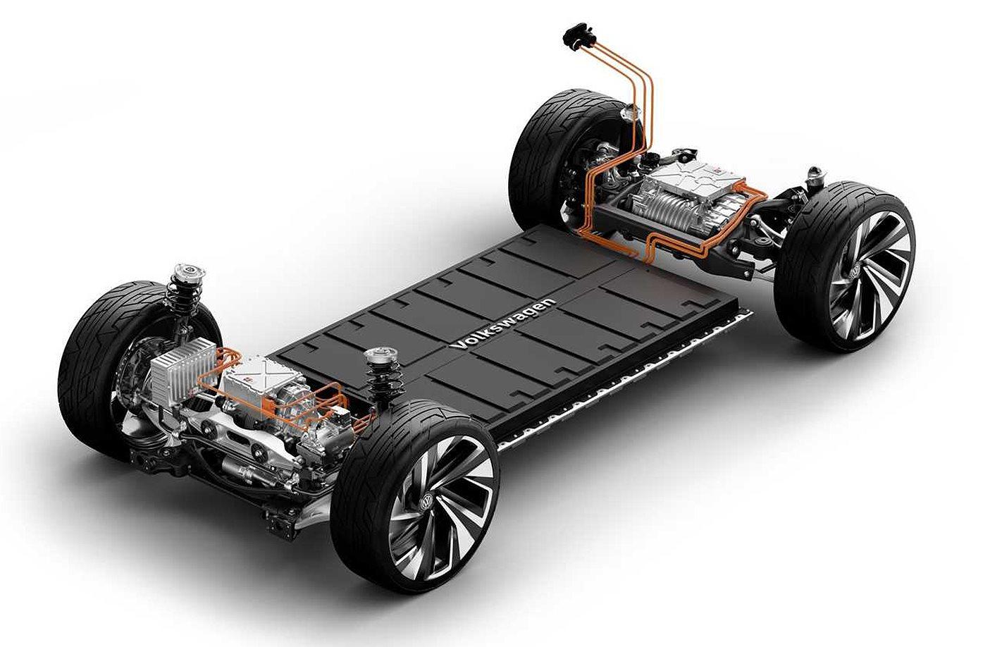Hiểu về xe điện EV