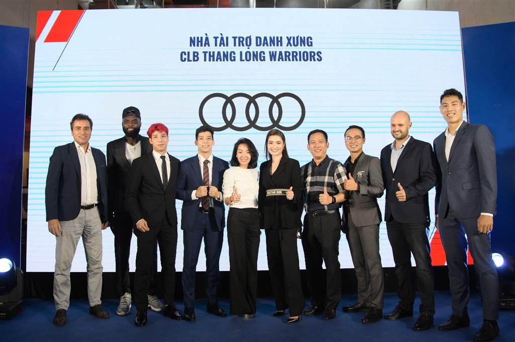 Thang Long Warriors