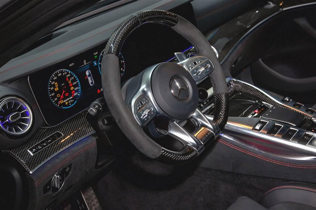 Posaidon GT 63 RS 830