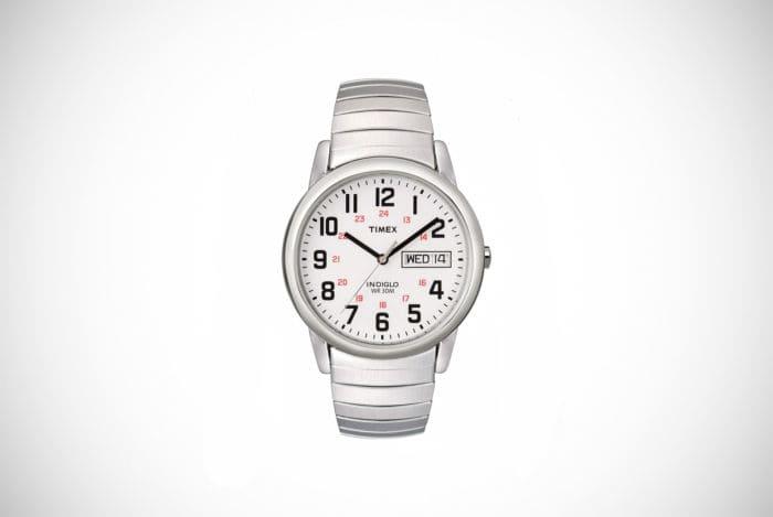 Timex Easy-Reader