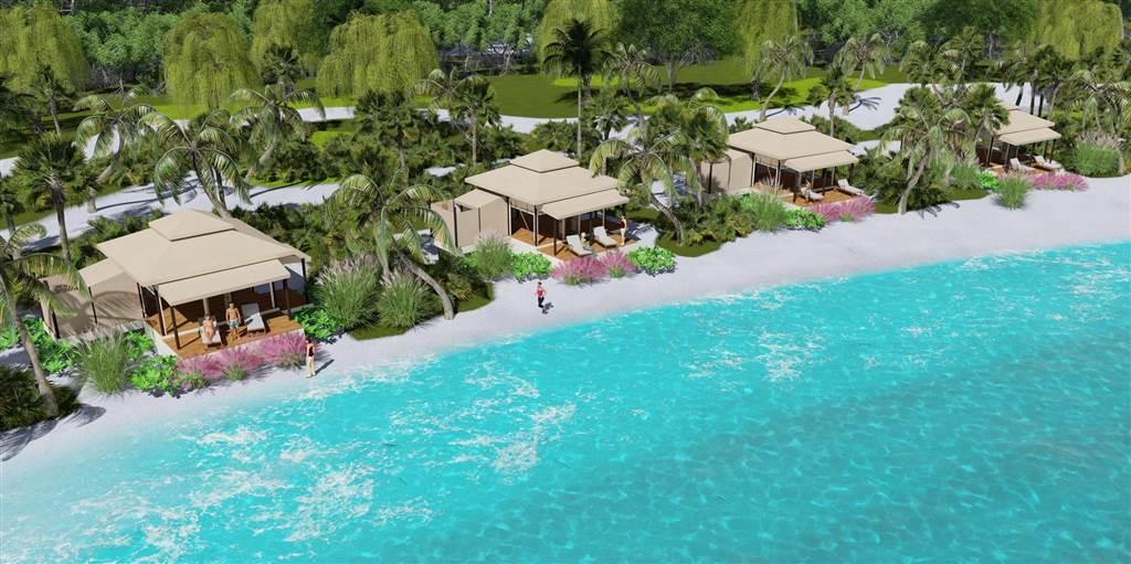 Silent Resort