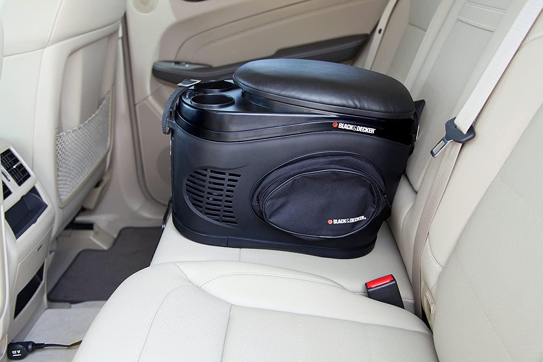 Thùng ủ nóng lạnh ô tô