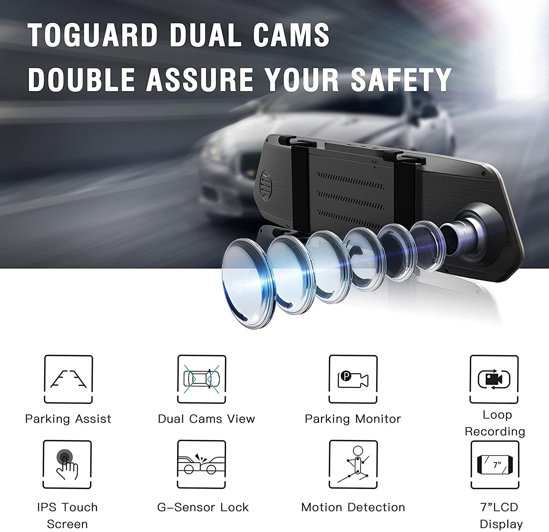 Camera hành trình Toguard