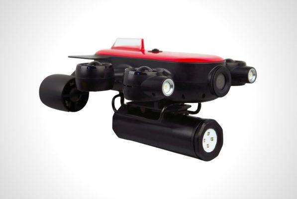 T1 PRO drone lặn nước
