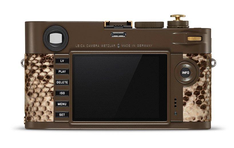 Leica M Monocrhom Drifter