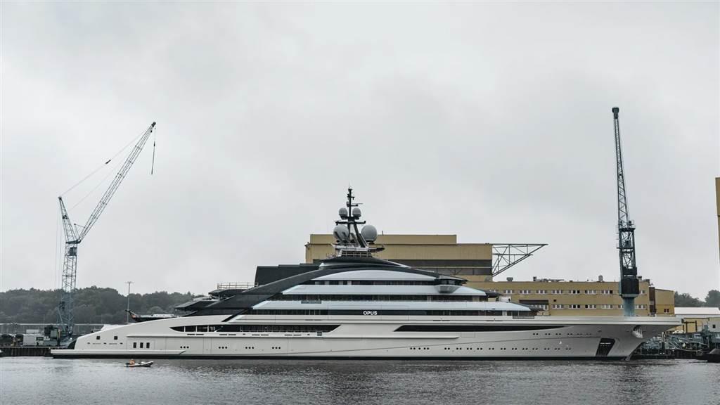 Siêu du thuyền Nord