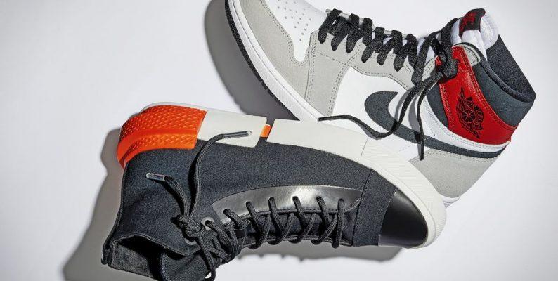 Giày cuối năm
