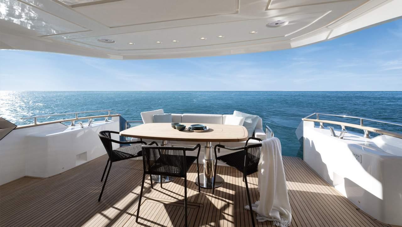Monte Carlo 70 Skylounge