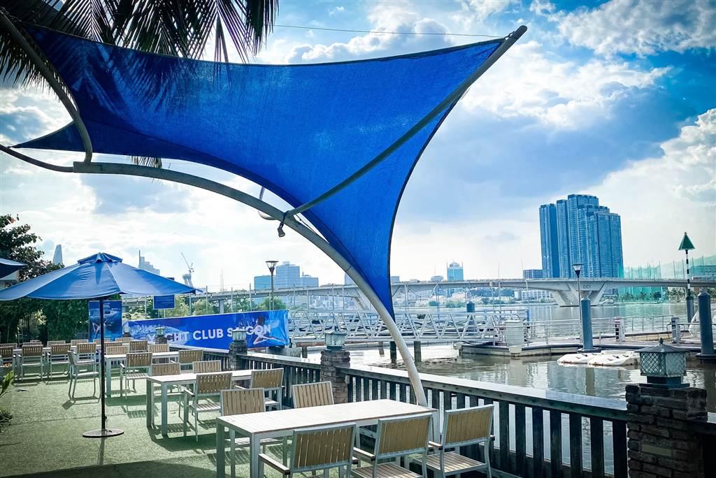Saigon Yacht Show
