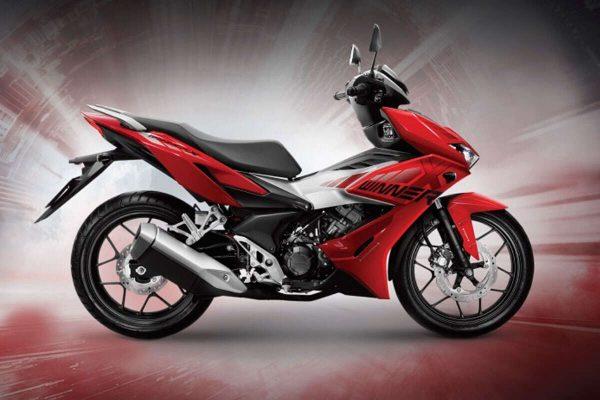 Honda Winner