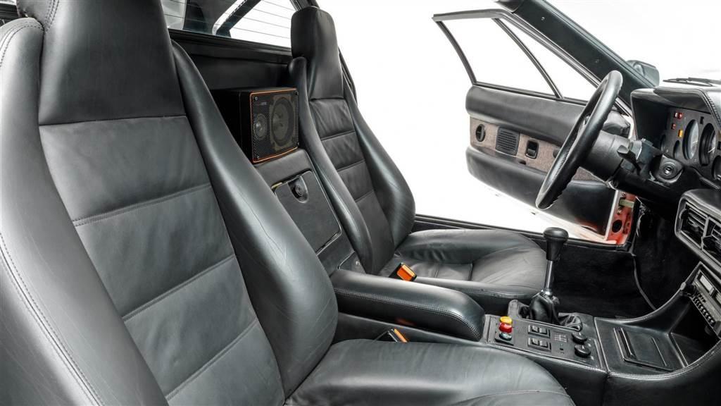 BMW M1 Paul Walker