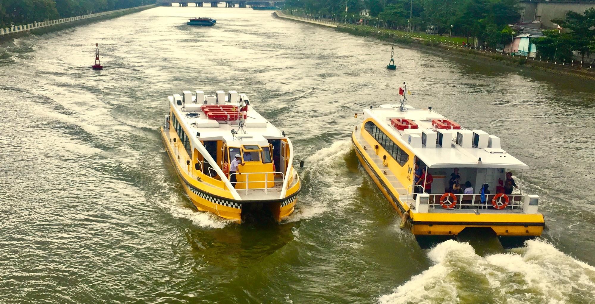 Bến du thuyền