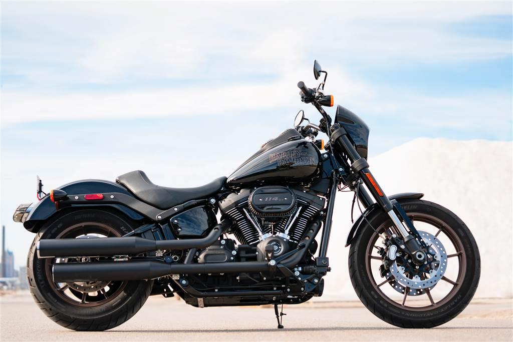 Low Rider S 2021
