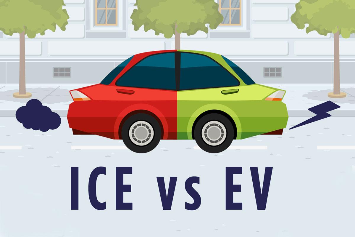 Xe điện đắt hơn xe xăng