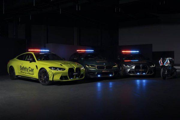 Safety Car GP 2021