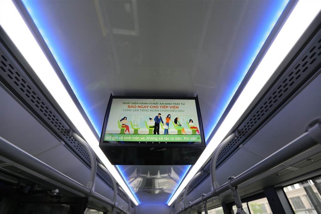 Xe điện VinBus