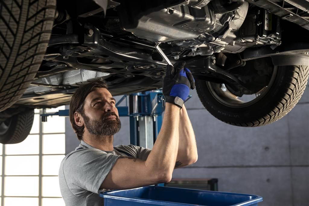 Ưu đãi phụ tùng Volkswagen