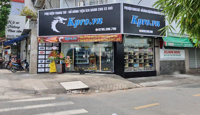 Phụ kiện Kpro