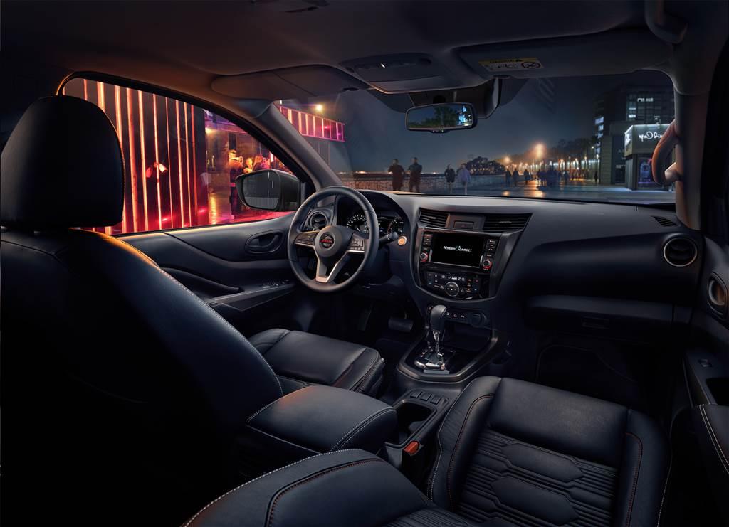 Nissan Việt Nam ra mắt Navara