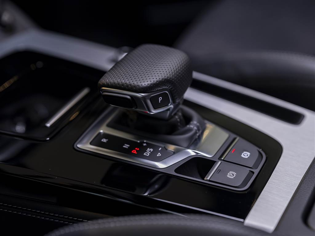 Audi Q5 ra mắt