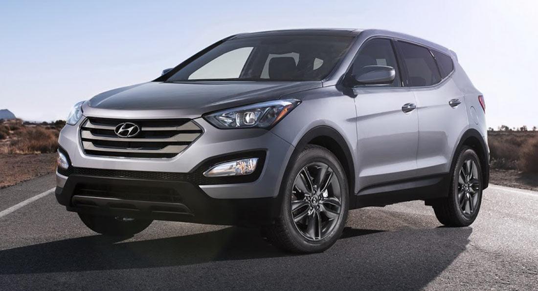 Hyundai triệu hồi xe