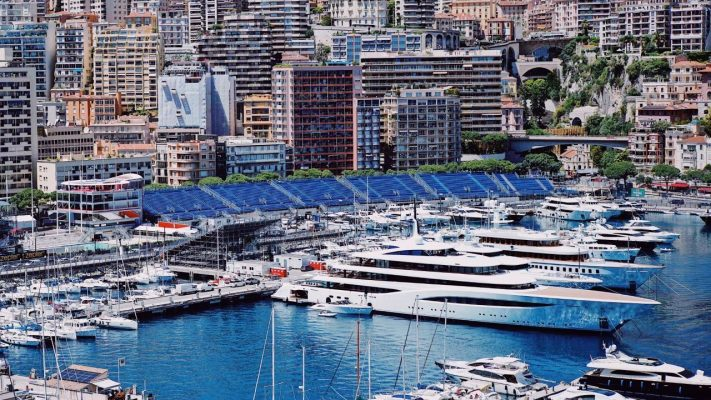 Lễ hội du thuyền Monaco