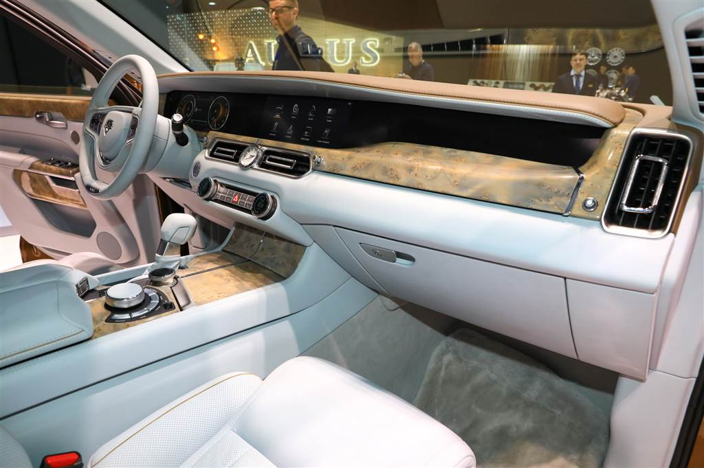 Rolls Royce Nga