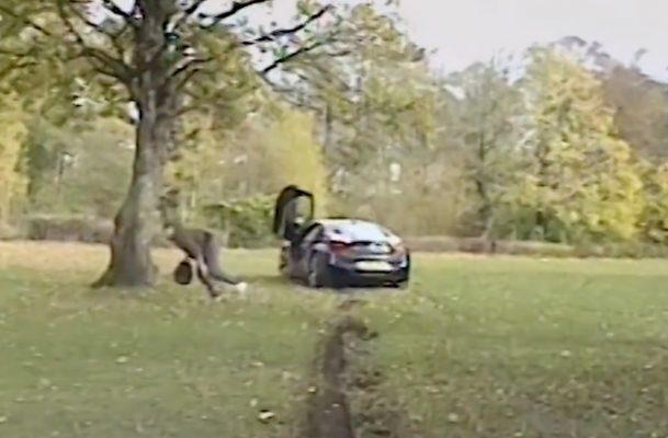 BMW i8 buôn ma tuý