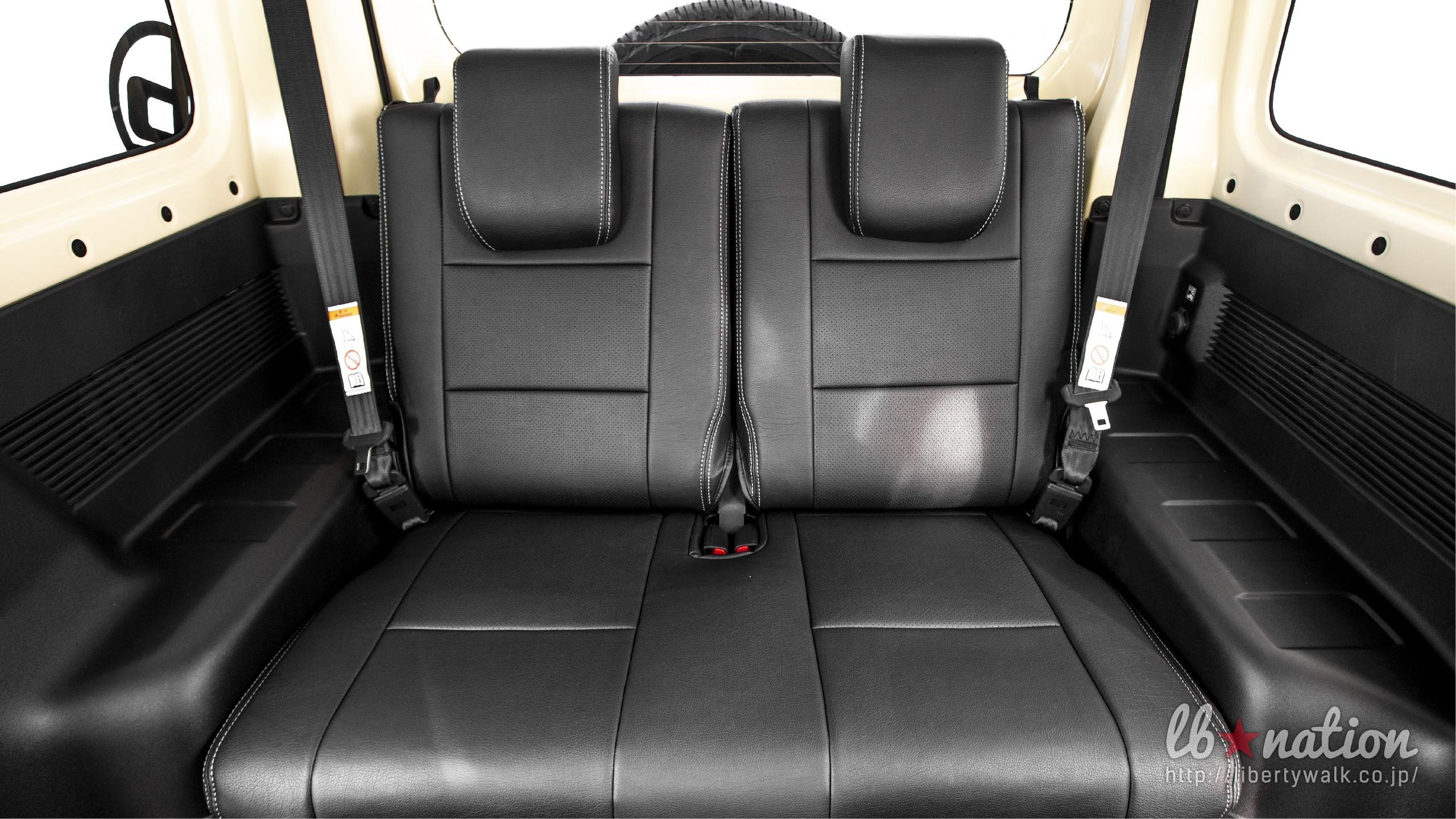 Suzuki Jimny G 63