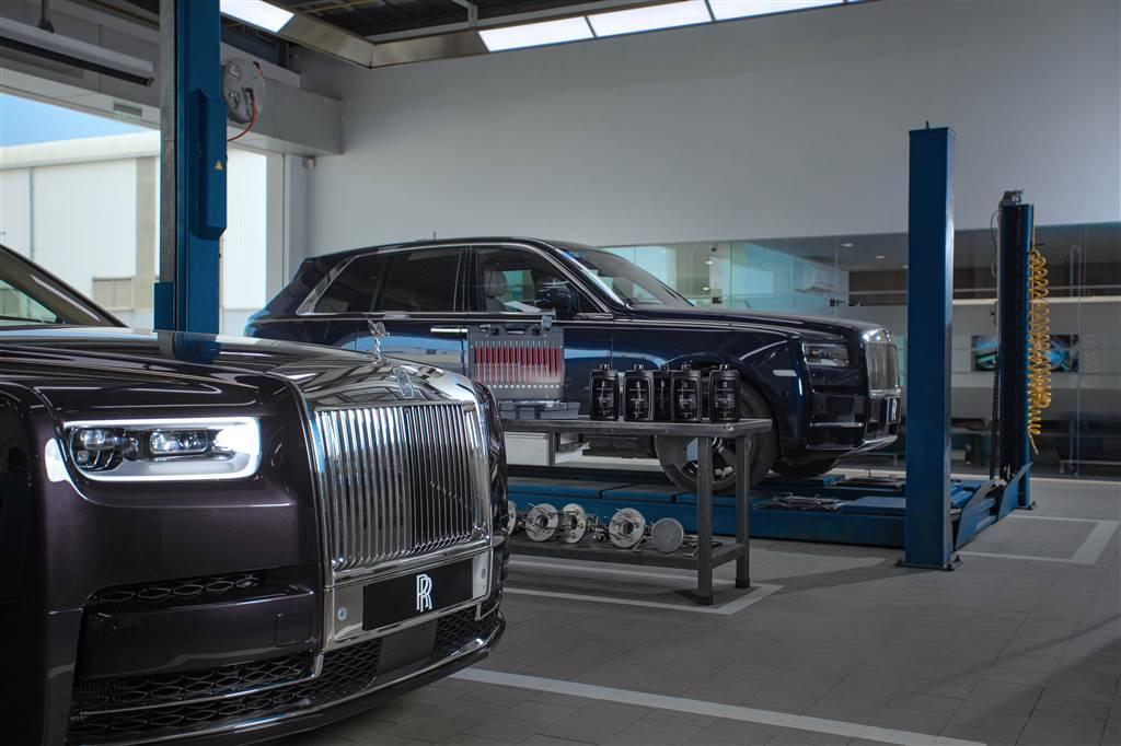 Rolls-Royce Việt Nam